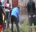 Kinshasa, Democratic Republic of Congo, Africa | Agriculture | NFDPC